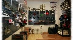 La boutique du quilleur