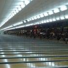 Ou se trouve le plus grand centre de quilles au monde?