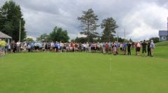Tournoi de golf Champion